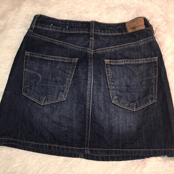 American Eagle Outfitters Dresses & Skirts - American Eagle highest rise mini sz 4